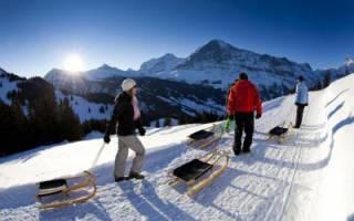 Гриндельвальд — обзор и отзывы лыжного курорта Швейцарии