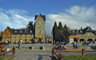 Сан-Карлос-де-Барилоче — обзор и отзывы лыжного курорта
