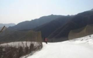 Хубэй — обзор и отзывы лыжного курорта Китая