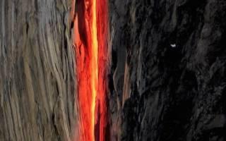 Фото галерея: Причудливые водопады планеты — обзор