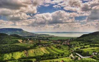 Балатон — что посмотреть по городам Венгрии