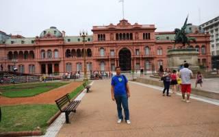 Буэнос-Айрес — что посмотреть по городам Аргентины