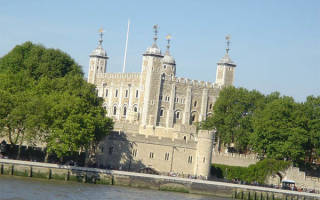 Крепость Рафс-Тауэр, Великобритания — обзор