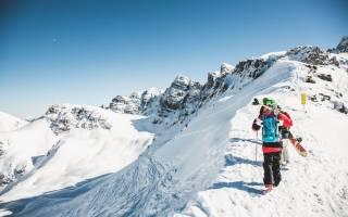 Акзамер Лициум — обзор и отзывы лыжного курорта
