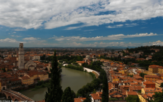 Верона — что посмотреть по городам Италии