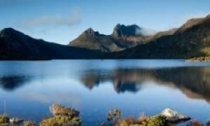 Австралия что посмотреть Тасмания