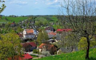 Сабиле — что посмотреть по городам Латвии