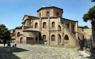 Фото галерея: Монументы Византии: cамые знаменитые строения — обзор