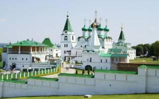 Россия что посмотреть в Нижний Новгороде