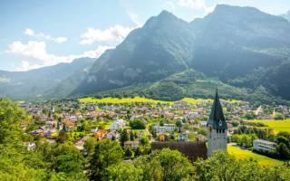 Мальбун — что посмотреть по городам Лихтенштейна