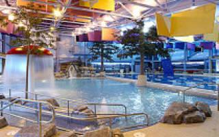 Ревелсток резортБританская Колумбия — обзор и отзывы лыжного курорта