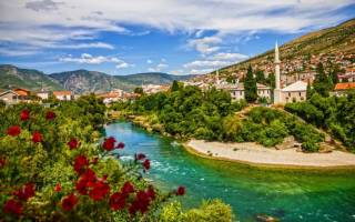 Сараево — что посмотреть по городам Боснии и Герцеговины