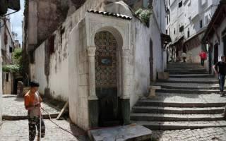 Аннаба — что посмотреть по городам Алжира