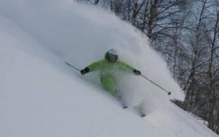 Обзор и отзывы лыжного курорта Приисковый