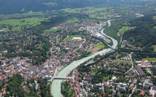 Бад-Тёльц — что посмотреть по городам Германии