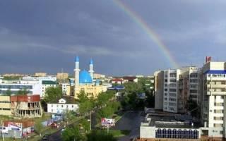 Россия что посмотреть в Петропавловске