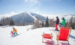 Бад Кляйнкирххайм  — обзор и отзывы лыжного курорта