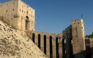 Фото галерея: Древнейшие города-крепости, сохранившиеся по сей день — обзор
