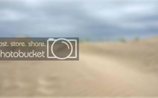 Песчаные дюны Скагена, Дания — обзор