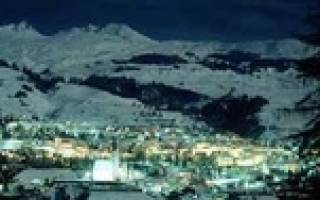 Скуоль — обзор и отзывы лыжного курорта Швейцарии
