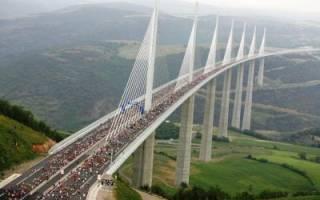 Мост Айола Айленд, Австрия — обзор