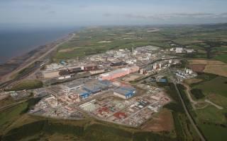 Атомный комплекс Селлафилд, Великобритания — обзор