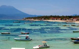 Лембонган — что посмотреть по городам Индонезии