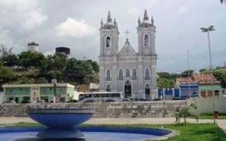 Масейо — что посмотреть по городам Бразилии