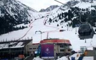 Чимбулак (Шимбулак) — обзор и отзывы лыжного курорта