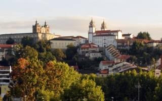 Визеу — что посмотреть по городам Португалии