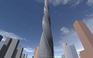 Небоскреб Чикаго-Спайр, США — обзор