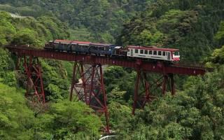 Железная дорога Ченнаи — Рамесварам, Индия — обзор