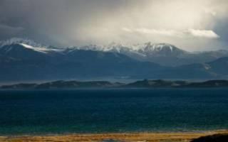 Сарезское Озеро, Таджикистан — обзор