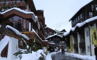 Обзор и отзывы лыжного курорта Цори