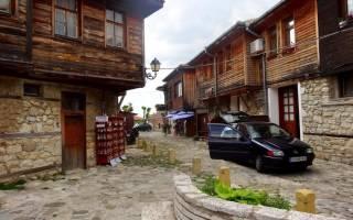 Каваците — что посмотреть по городам Болгарии