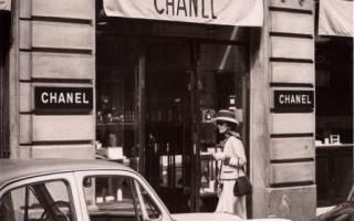 Апартаменты Коко Шанель, Франция — обзор