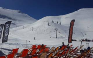 Калаврита — обзор и отзывы лыжного курорта