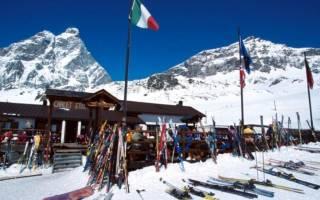 Аланья-Вальсезия для профессионалов — обзор и отзывы лыжного курорта