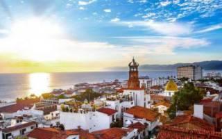 Пуэрто-Вальярта — что посмотреть по городам Мексики