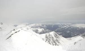 Гудаури  — обзор и отзывы лыжного курорта