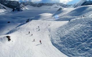 Пантикоса — обзор и отзывы лыжного курорта