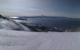 Обзор и отзывы лыжного курорта Красная сопка