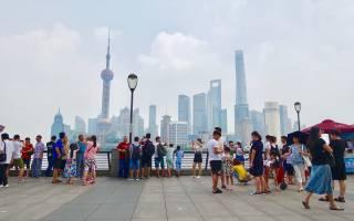 Наньшань — что посмотреть по городам Китая