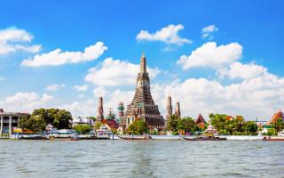 Бангкок — что посмотреть по городам Таиланда