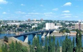 Россия что посмотреть в Камышине