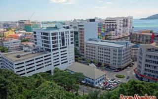 Кота-Кинабалу — что посмотреть по городам Малайзии