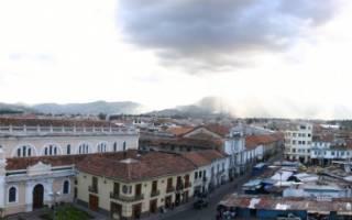 Куэнка — что посмотреть по городам Эквадора
