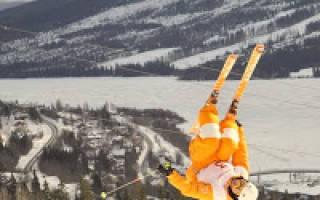 Зёльден — обзор и отзывы лыжного курорта