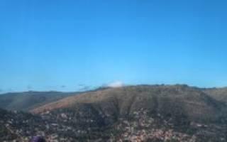 Монте-Альбан, Мексика — обзор