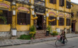 Хойан — что посмотреть по городам Вьетнама